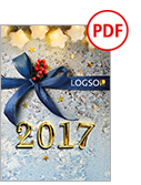 LOGSOL Weihnachtsmagazin - Download