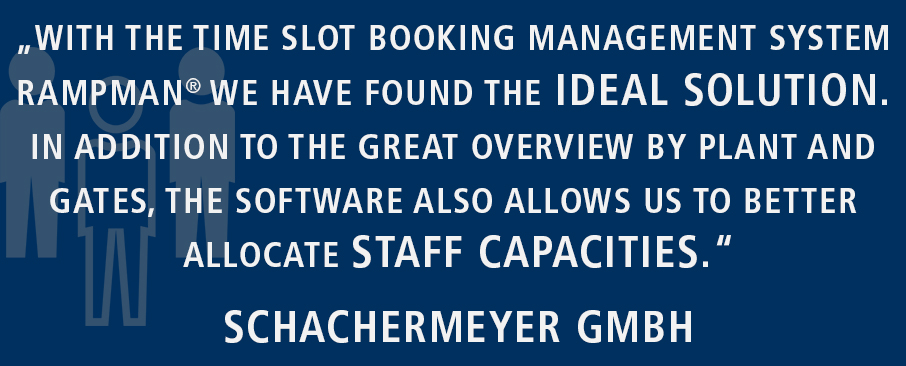Schachermeyer Testimonial