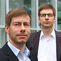 Michael Borowski and Martin Schöne